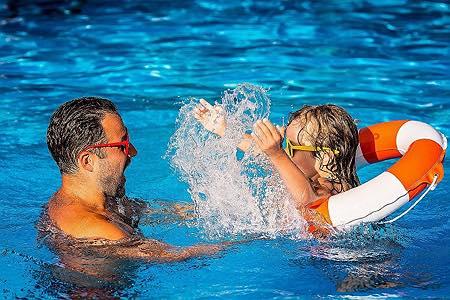wintersport alleenstaande ouders